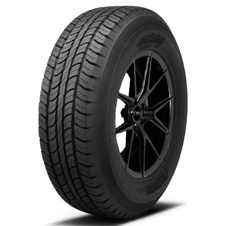 P255 65r18 Fuzion Suv 111t B 4 Ply Bsw Tire Walmart Com