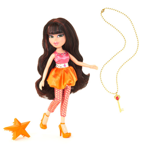 Bratz Desert Jewelz Katia Doll by MGA Entertainment