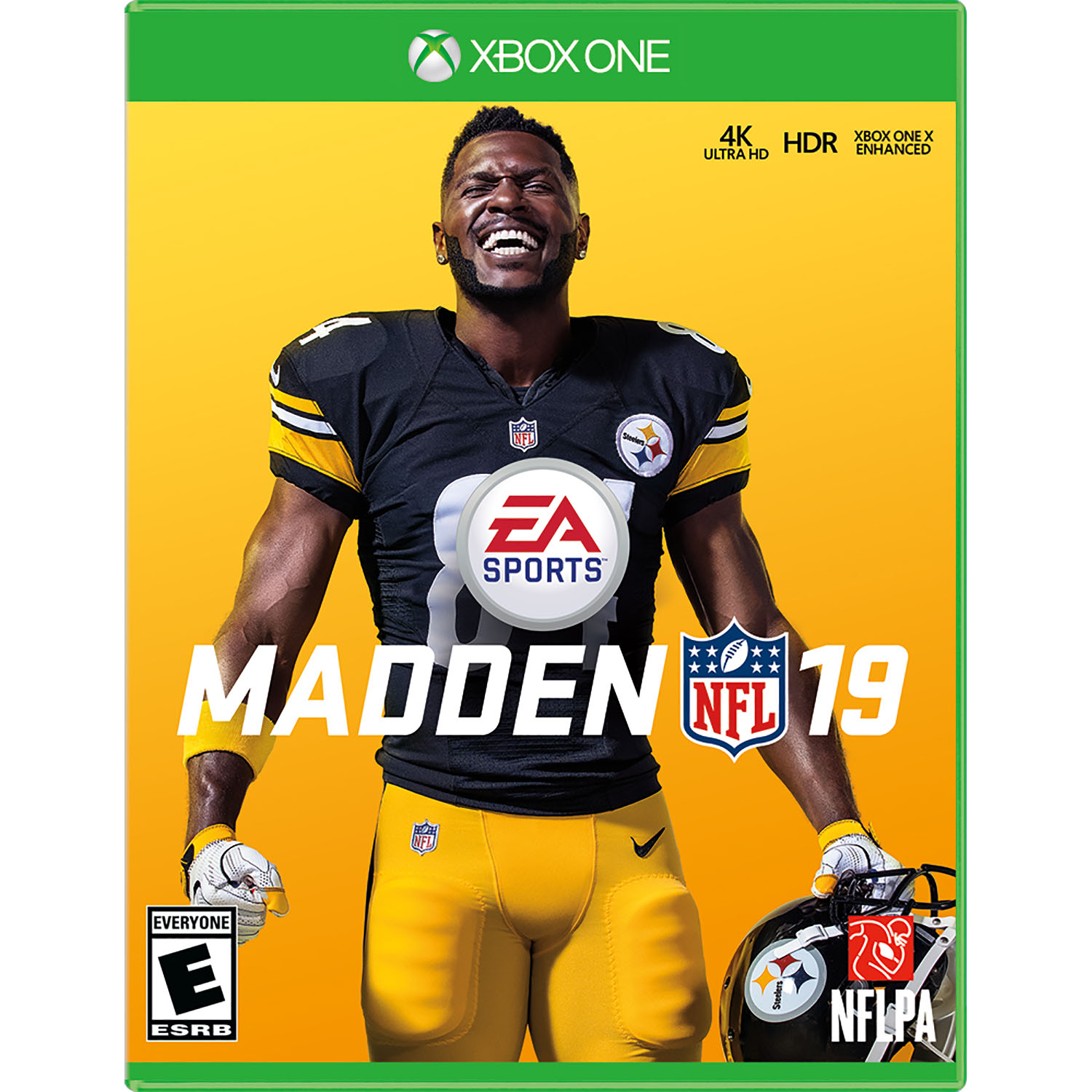Madden NFL 19, Electronic Arts, Xbox One, REFURBISHED/PREOWNED