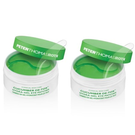 - Peter Thomas Roth 'Cucumber De-Tox ' Hydra-Gel Eye 60 Patches - 2 Pack