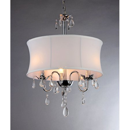 Warehouse of Tiffany Elegant RL3207 Crystal Chandelier