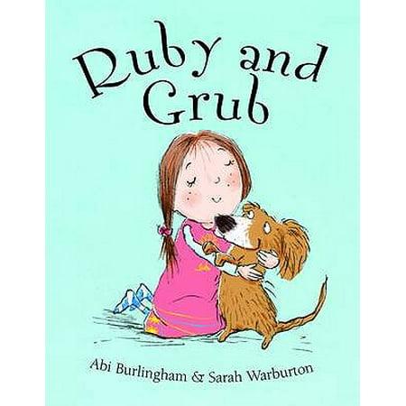 Ruby and Grub. ABI Burlingham