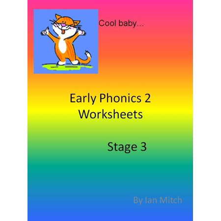 Early Phonics 2 Worksheets - eBook (Halloween Worksheet Grade 2)