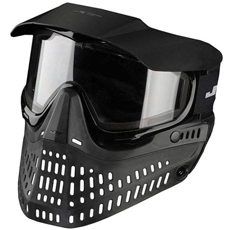JT Spectra Proshield Thermal Paintball Mask Spectra Proshield Thermal