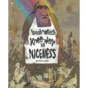 Lunch Witch 2 : Knee-Deep in Niceness