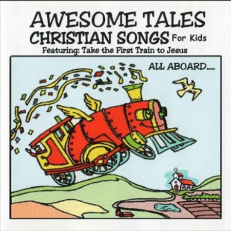 Christian Songs for Kids - Awesome Halloween Songs