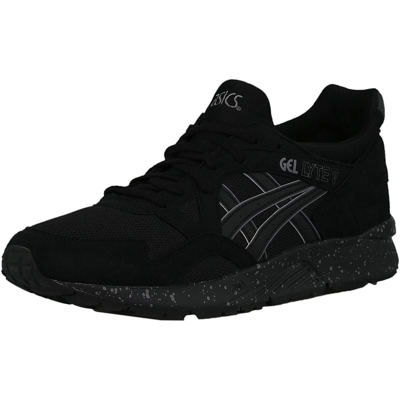ASICS Asics Men's Gel Lyte V Black Ankle High Running Shoe