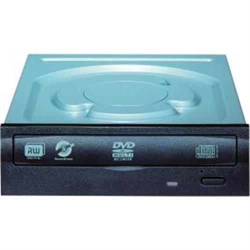 Lite-On iHAS324 Internal DVD-Writer - Retail Pack - Black
