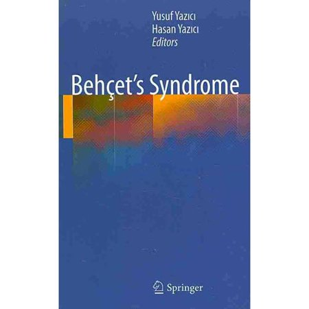 Behcet S Syndrome