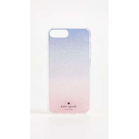 official photos 7d45e a2c12 Kate Spade New York Sunset Glitter Ombre iPhone 8 Plus / iPhone 7 ...