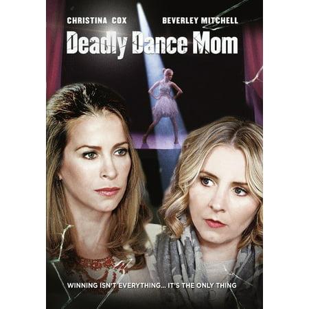 Deadly Dance Mom (DVD) - Halloween Dance Moms