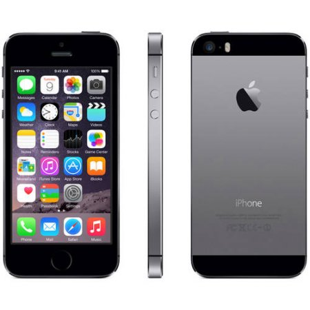 is straight talk iphone 5s unlocked b grade refurbished apple iphone 5s 16gb smartphone 19382