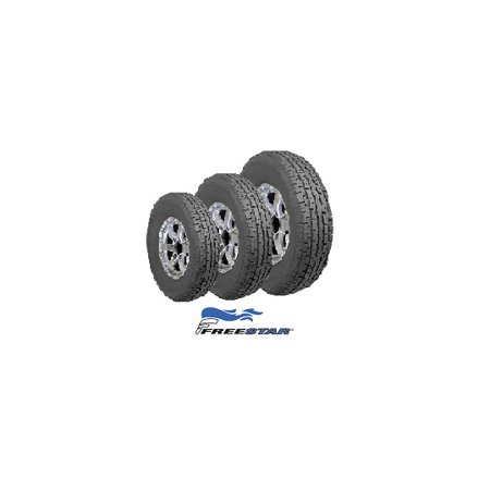 Freestar M 108 Radial Trailer Tires Walmart Com