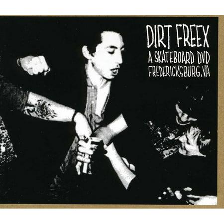 Dirt Freex: A Skateboard DVD (DVD) ()