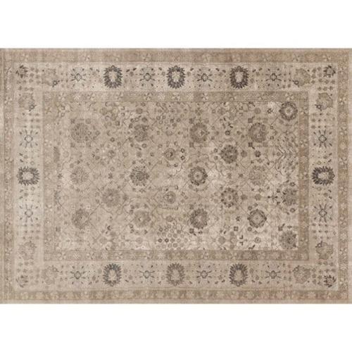 "Loloi Century 5'3"" x 7'6"" Rug in Taupe"