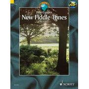 Pete Cooper - New Fiddle Tunes