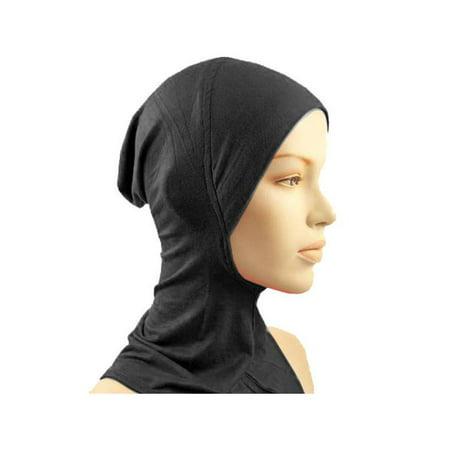 Lavaport Muslim Hijab Turban Arabic Head Scarf Women Chemo