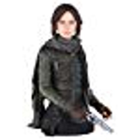 STAR WARS Jyn Erso Rogue One Mini Bust Statue (Best Star Wars Statues)