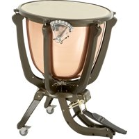 """Majestic Prophonic Series Polished Timpano - 23"""" 23 in."""