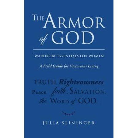 The Armor of God - The Armour Of God