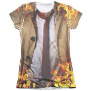 Constantine Outfit Juniors Sublimation Shirt