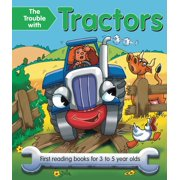 The Trouble with Tractors - eBook