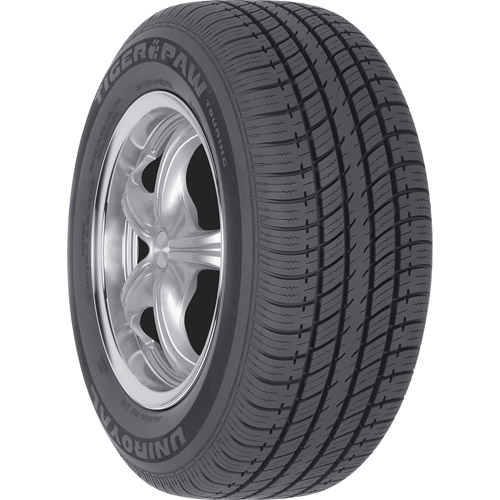 Uniroyal Tiger Paw Touring TT Tire P195/60R14 85T