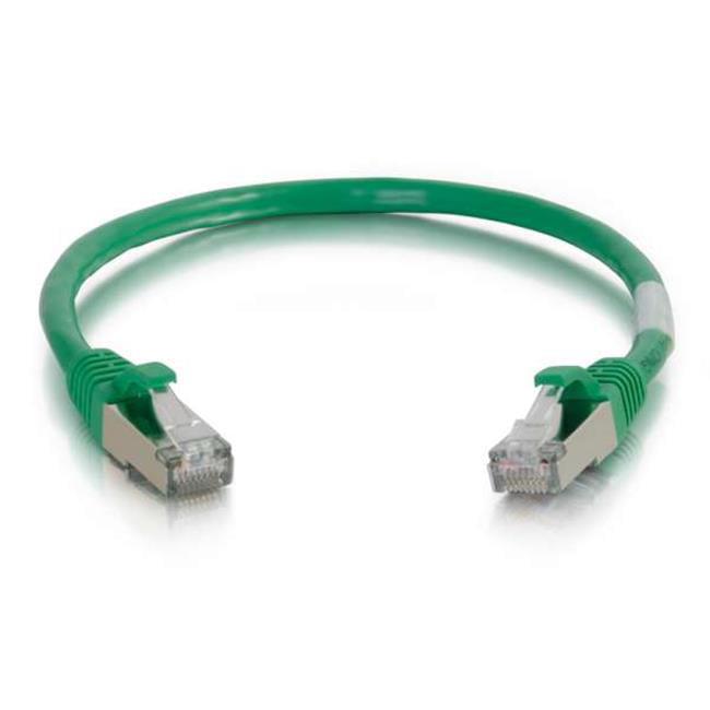 35 Ft Cat6 Snagless Shielded Stp Ethernet Network Patch