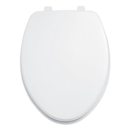Toilet Seat With Cover Bolts Dual Faced Adhesive Washers