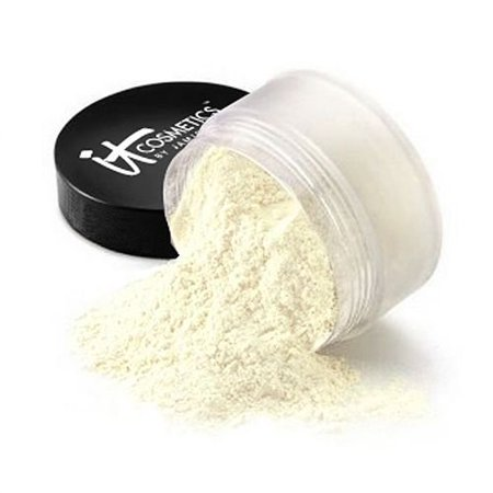 Bye Bye Pores Hd Micro  Finishing Powder 0 23 Oz  By It Cosmetics