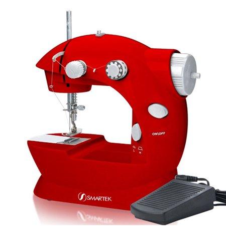 Smartek Mini Sewing Machine Walmart Stunning Small Sewing Machine Walmart
