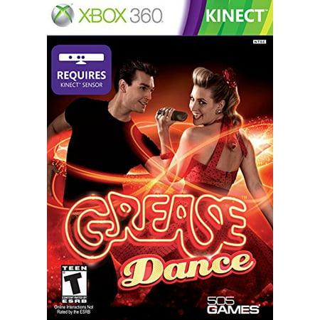 Grease Dance - Xbox 360 - image 1 de 1