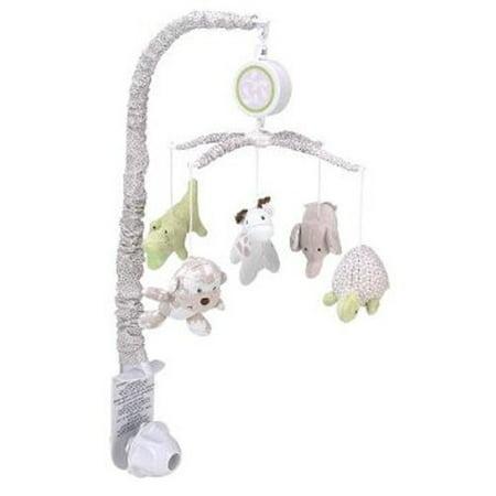 Koala Baby Essentials Jungle Mobile - (Jungle Friends Mobile)