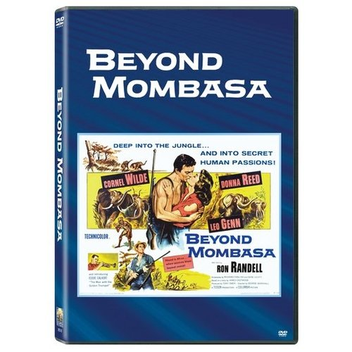 Beyond Mombasa (Widescreen)