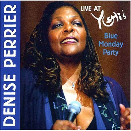 Live At Yoshis: Blue Monday Party