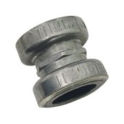 Sigma Electric 49072 0.5 in. Electrical Conduit Coupling