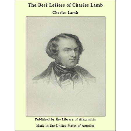 The Best Letters of Charles Lamb - eBook