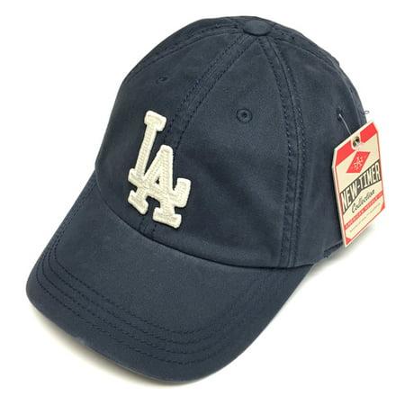 American Needle MLB LA Dodgers New Timer Slouch Baseball Cap Vintage  Snapback Cap Hat - Walmart.com d8ecd79c654