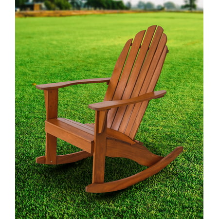 mainstays rocking chair