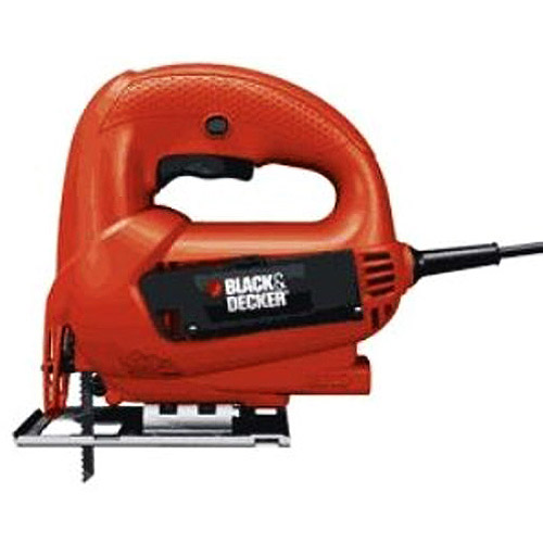 Black & Decker VS Jig Saw, JS515