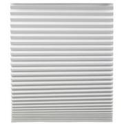 "Redi Shade 3684227 72"" Pleated Fabric Window Shade"