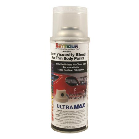 Seymour of Sycamore 16-4391 16 oz Universal Fill Automotive Low Viscosity Blend - Pack of 12