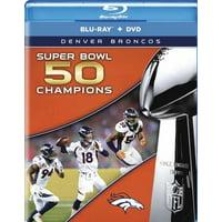 Super Bowl 50 (Blu-ray)
