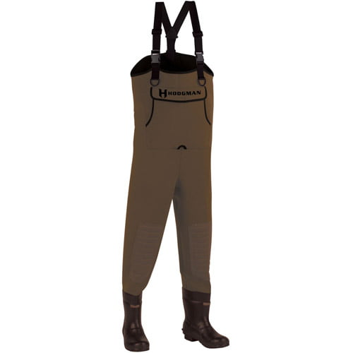 Hodgman Caster Neoprene Booted Chest Fishing Wader by Hodgman