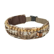 Neoprene 12,20-Gauge Shell Belt, Realtree® Max-5™ Camo