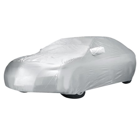 - Car Cover Waterproof Outdoor Sun UV Rain Resistant Protection for  Corolla