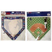 MLB Dry Erase Board with Pen