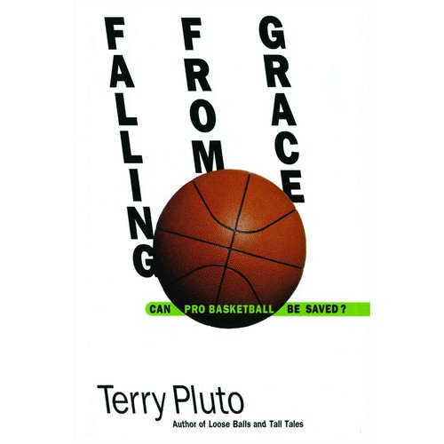 Falling from Grace: Can Pro Basketball Be Saved?