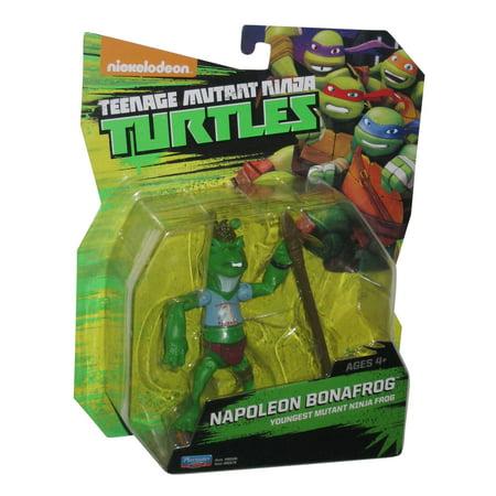 Teenage Mutant Ninja Turtles Napoleon - Is Yoshi A Turtle