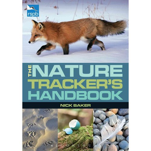 The Nature Tracker's Handbook